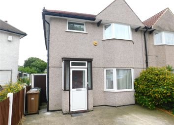 Thumbnail 3 bed semi-detached house for sale in Blacklands Road, Catford