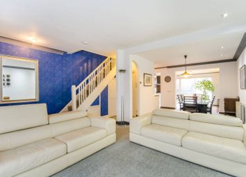 Thumbnail 3 bed property for sale in Whitton Avenue East, Sudbury, Greenford