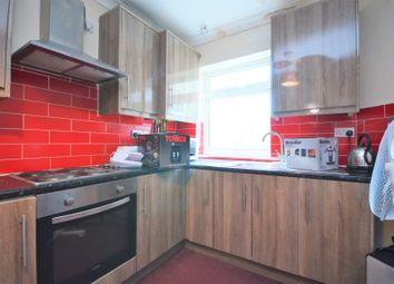 Thumbnail 2 bed flat to rent in Gunnersbury Lane, Acton Town