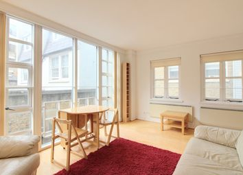 Thumbnail 1 bed flat to rent in Parliament Court, London