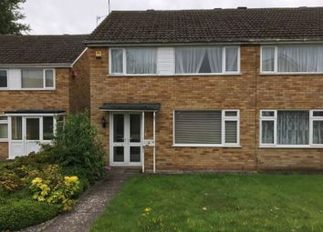 4 bed semi-detached house to rent in Lichen Green, Cannon Park, Canley CV4