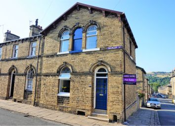 Thumbnail 3 bed end terrace house for sale in Shirley Street, Shipley