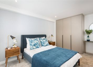 Thumbnail 2 bed flat for sale in Diss Street, Shoreditch, London