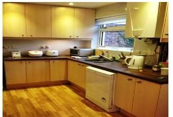 Thumbnail 5 bed town house to rent in Metchley Drive, Birmingham