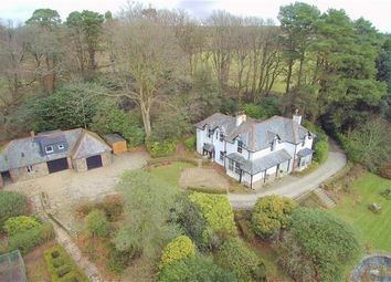 Thumbnail 4 bed detached house for sale in Meavy, Yelverton