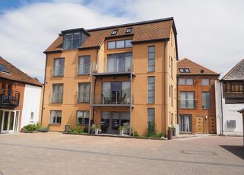 Thumbnail 2 bed flat for sale in Brown Street, Salisbury