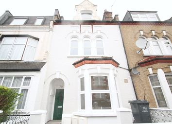 Thumbnail 2 bedroom flat to rent in Hampden Road, Haringey