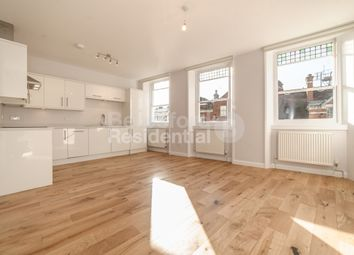 Thumbnail 1 bedroom flat to rent in Camberwell Church Street, London
