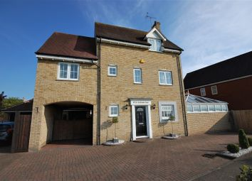 Thumbnail 4 bedroom property to rent in Inchbonnie Road, South Woodham Ferrers