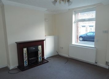 Thumbnail 3 bed property to rent in Poplar Street, Mansfield Woodhouse