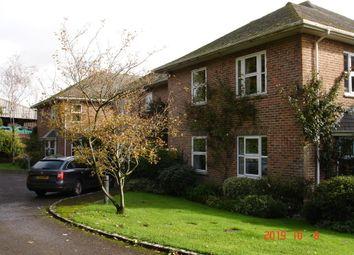 Thumbnail 2 bed flat to rent in Hays Park, Sedgehill, Shaftesbury, Dorset