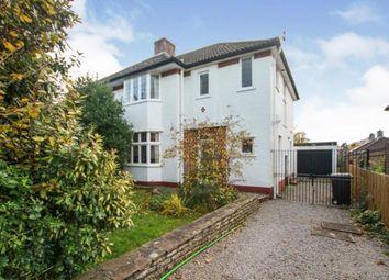 3 bed semi-detached house for sale in Druid Stoke Avenue, Stoke Bishop, Bristol BS9