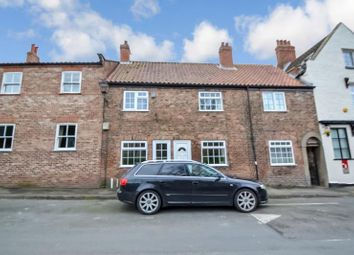 Thumbnail 1 bed terraced house to rent in Church Street, Welton, Nr Brough