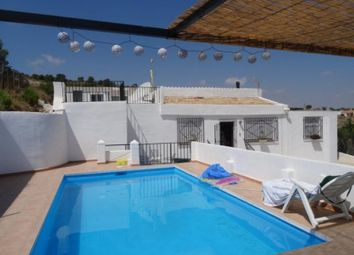 Thumbnail 5 bed country house for sale in Sax, Alicante, Spain
