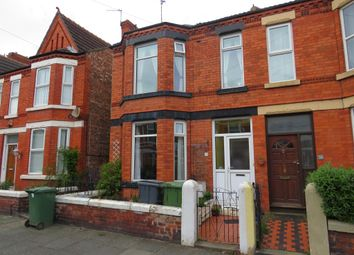 3 bed semi-detached house for sale in Kirkland Avenue, Tranmere, Birkenhead CH42