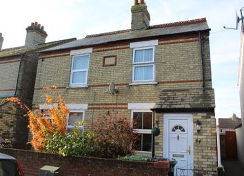 Thumbnail 3 bed semi-detached house for sale in Banks Road, Biggleswade