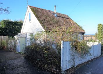 Thumbnail 2 bed detached bungalow for sale in Borstal Hill, Whitstable