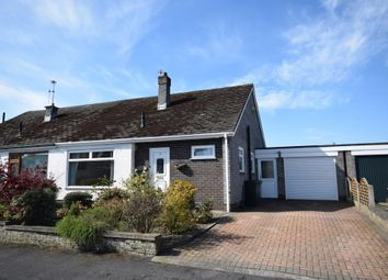 Thumbnail 2 bed bungalow for sale in Hillside Drive, West Bradford