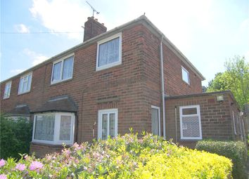 Thumbnail 3 bedroom semi-detached house for sale in Willows Avenue, Alfreton