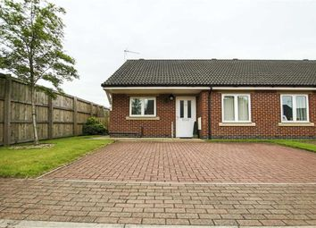 Thumbnail 2 bed semi-detached bungalow for sale in Spring Bank Close, Blackburn