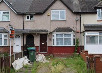 2 bed semi-detached house for sale in Westbury Road, Wednesbury WS10