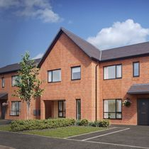 Thumbnail 3 bed semi-detached house for sale in The Wrenley, Naylorsfield Drice, Belle Vale, Liverpool