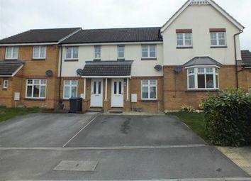 Thumbnail 2 bed terraced house to rent in Corbin Road, Hilperton, Trowbridge, Wiltshire