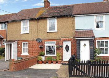 Thumbnail 3 bed terraced house for sale in Barbrook Lane, Tiptree, Colchester