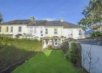 Thumbnail 4 bed terraced house for sale in Goldenbank, Falmouth, Cornwall