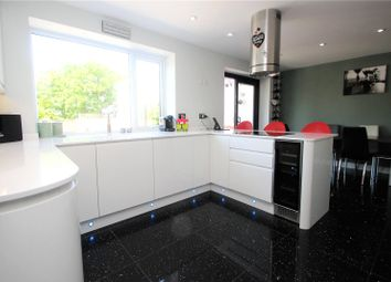 Thumbnail 5 bed detached house for sale in Church Fields, Nutley, Uckfield