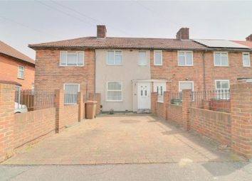 Thumbnail Terraced house to rent in Tewkesbury Road, Carshalton