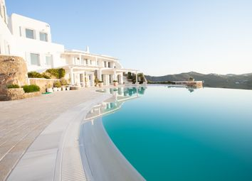Thumbnail 9 bed villa for sale in Mykonos, Cyclade Islands, South Aegean, Greece