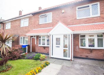 3 bed terraced house for sale in Gibson Lane, Little Hulton M28