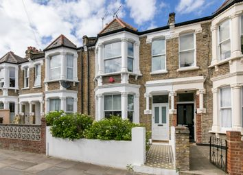 Thumbnail 4 bed terraced house for sale in Pember Road, London