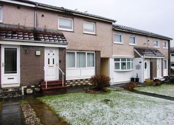 Thumbnail 3 bed terraced house for sale in Bernadette Crescent, Carfin