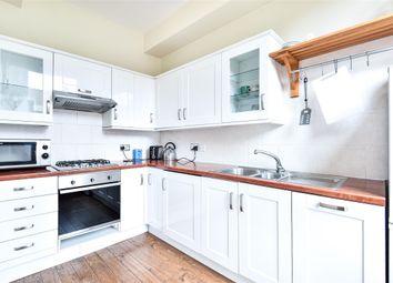 1 bed maisonette for sale in St. James's Terrace, Boundaries Road SW12