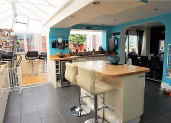 Thumbnail 3 bed semi-detached house for sale in Woolstrop Way, Gloucester