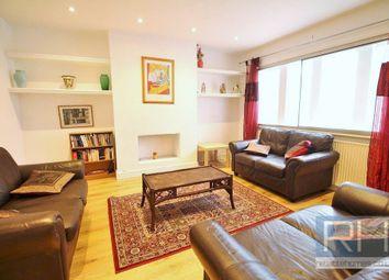 Thumbnail 3 bed maisonette to rent in Lyttelton Road, London