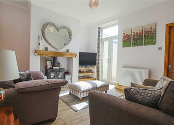 Thumbnail 2 bed terraced house for sale in Swan Courtyard, Castle Street, Clitheroe