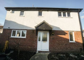 Thumbnail 3 bedroom detached house to rent in Lower Makinson Fold, Horwich, Bolton