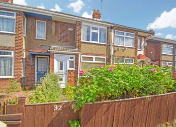 Thumbnail 2 bed terraced house for sale in Teesdale Avenue, Hull, East Yorkshire