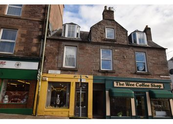 Thumbnail 1 bedroom flat to rent in Allan Street, Blairgowrie
