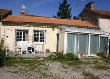Thumbnail 3 bed town house for sale in Villefagnan, Charente, France