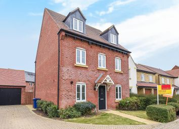 5 bed detached house for sale in Kingsmere, Bicester OX26