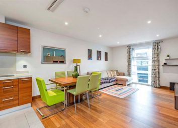 Thumbnail 2 bed flat for sale in Burnelli Building, Chelsea Bridge Wharf, London
