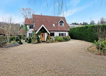 Thumbnail 4 bed cottage to rent in Virginia Water, Surrey