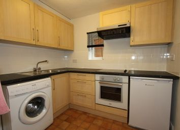 Thumbnail 1 bed flat to rent in Britannia Heights, Banbury
