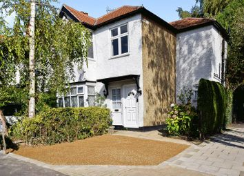2 bed maisonette for sale in Farmstead Road, Harrow HA3