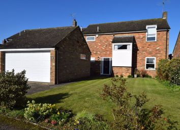 4 bed detached house for sale in St. Georges Close, Toddington, Dunstable LU5