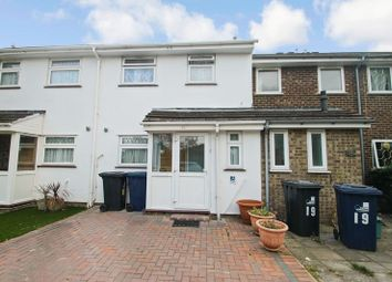 Thumbnail Terraced house for sale in Dolphin Road, Northolt